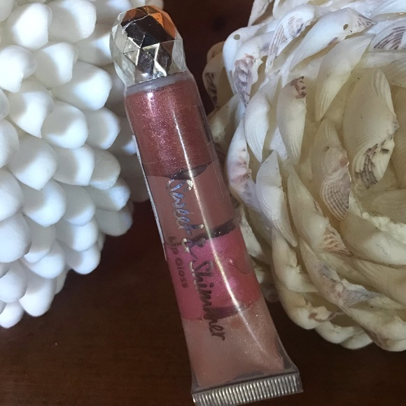 Jasmine La Belle Other - NWT Jasmine La Belle Sweet & Shimmer Lip Gloss